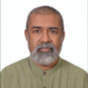 Ram Ramakrishnan profile image