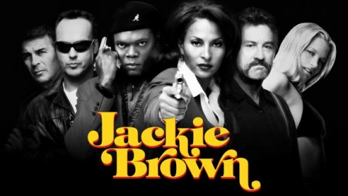 Jackie Brown Movie Review