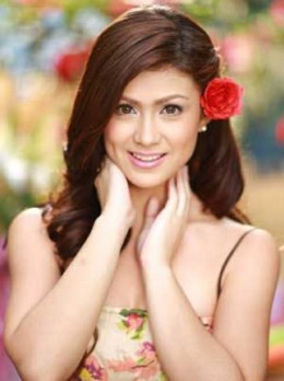 Carla Abellana as Rosalinda