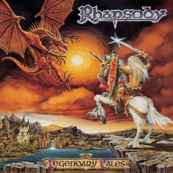 "Review: the album ""Legendary Tales"" by the band once known as Rhapsody"