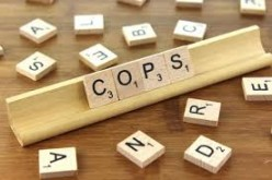Why Is a Police Officer Called a Cop?