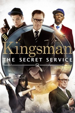 Kingsman: The Secret Service (2014) Review