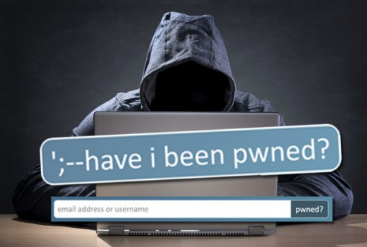 Have You Been Pwned?