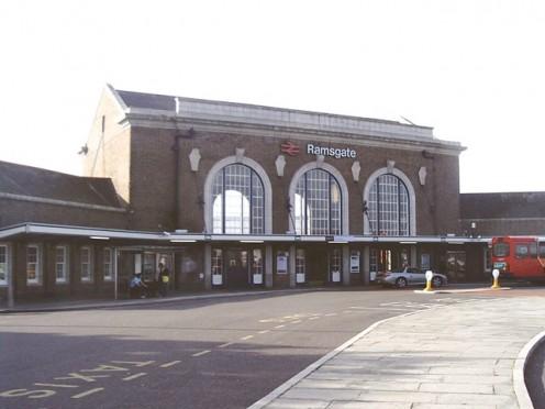 Ramsgate Station