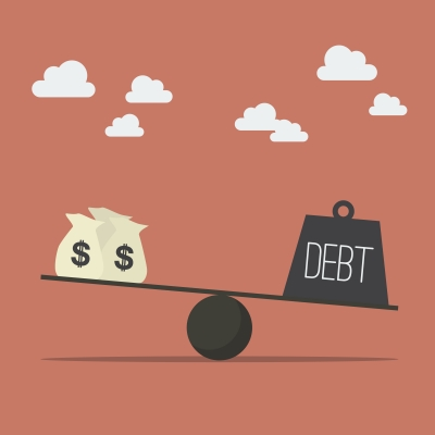 Is it time to do an assessment of your debts to your income? You may be surprised, but most people are disappointed.