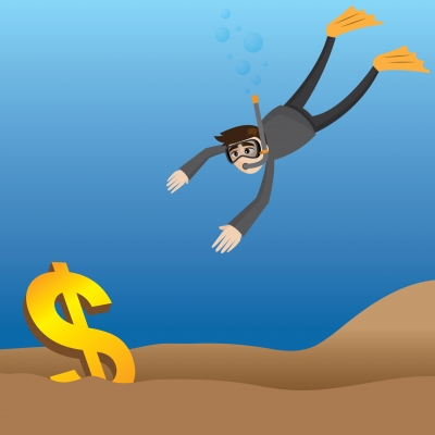 Chasing after money may feel like a bottomless pit at the depths of the ocean unless you have a plan to work smarter