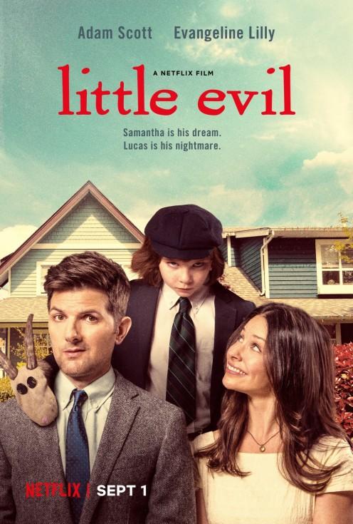 Netflix Halloween Countdown: