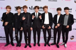 BTS: Korean Boy Group Making Ground Breaking Waves in the American Music Industry