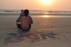 5 Most Beautiful Beaches in Goa