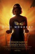Living an Unconventional Life: Professor Marston and the Wonder Women