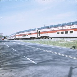 The Auto Train - What Were We Thinking?