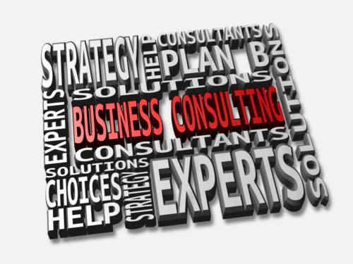 Business Consulting Strategies