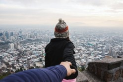 Traveling Together for a Healthier Long Distance Relationship