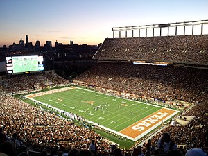 Texas Loses In Overtime To Oklahoma State, 13-10