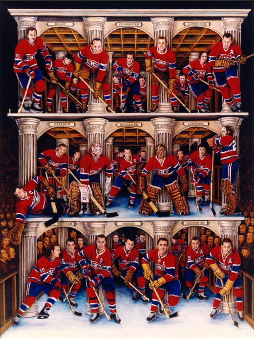 montreal canadiens hockey jerseys