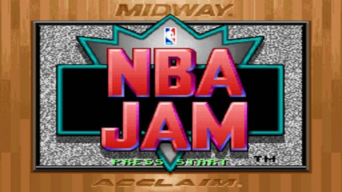 Why the NBA Jam Franchise Should Be Revived