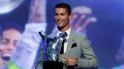"""Fifa """"Player of the Year"""" Corruption"""