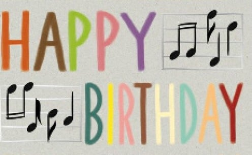 7 of the Best Happy Birthday Songs