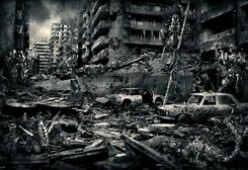 Apocalyptic Preparation: Insanity or a Bright and Safe Way to Ensure That Mankind Is Kept?