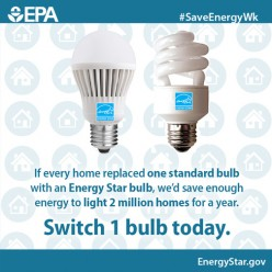 Reduce Energy in Your Home to Save Money
