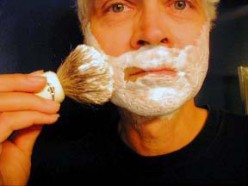 Wet Shaving: The Right Brush for You