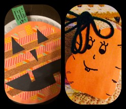 How to Create 2 Quick and Easy Pumpkin Crafts this Holiday Season