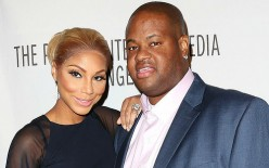 Why Is Tamar Braxton Getting A Divorce?