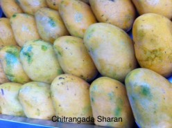Interesting Facts About Indian Mangoes : Favourite Mango Recipes