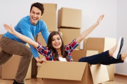 8 Things No One Tells You About Moving in With Your Partner