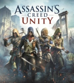 Assassin's Creed Unity: Review