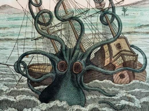Kyklop vs Kraken 13759738_f520