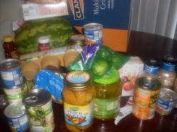 Aldi Supermarket Grocery Haul