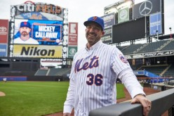 Mickey Callaway, 42 former Indians pitching coach is the Mets surprise choice as manager