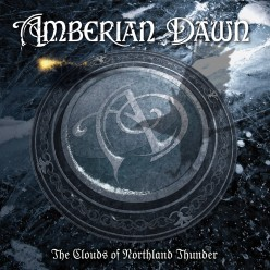 "Review of the Album ""The Clouds of Northland Thunder"" by the Band Amberian Dawn"