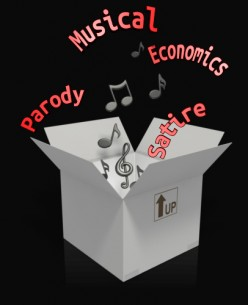 What Is Musical Economics?