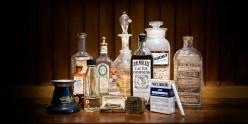 Cook-Hayman Pharmacy Museum