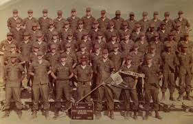 US Army Stylish Back in the Day