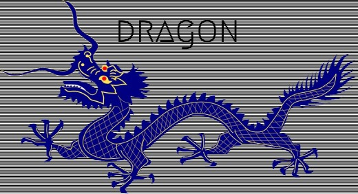 2018 Dragon horoscope