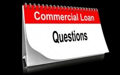 Commercial Loan Questions