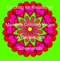 Mandala Coloring Pages App-A Review With Screenshots