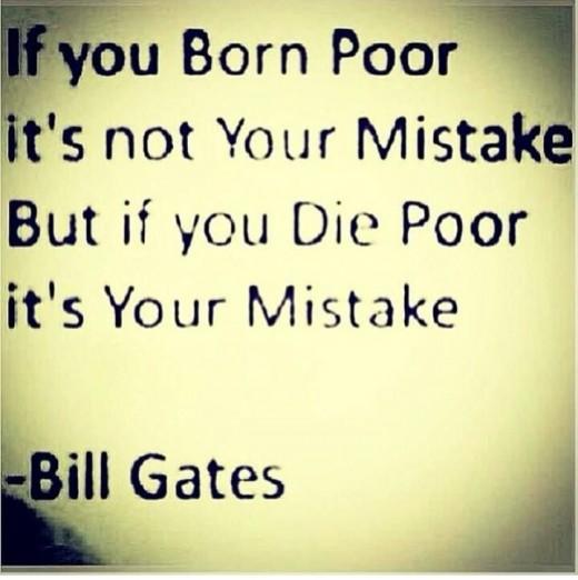 The Wisdom of Bill Gates