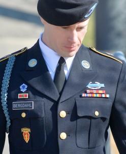 Bowe Bergdahl, An Army Deserter/Traitor Walks Free….