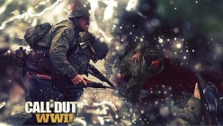 Call of Duty: World War 2 is Back!