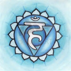 The Throat Chakra - Learn to Express Yourself!
