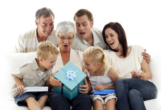 35 Gifts For Families Struggling Financially Holidappy