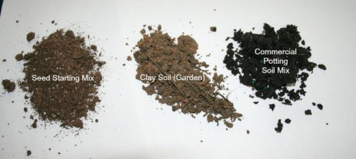Garden soil vs potting soil dengarden for Topsoil vs potting soil