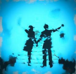 Enchanted Blue Diamond chapter 5