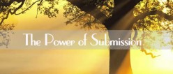Submission in Christianity