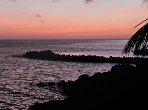 St. Kitt Coast
