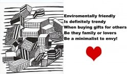 Minimalism: Gifts for Minimalists